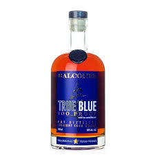 Balcones True Blue Cask Strength Corn Whisky (700ml)