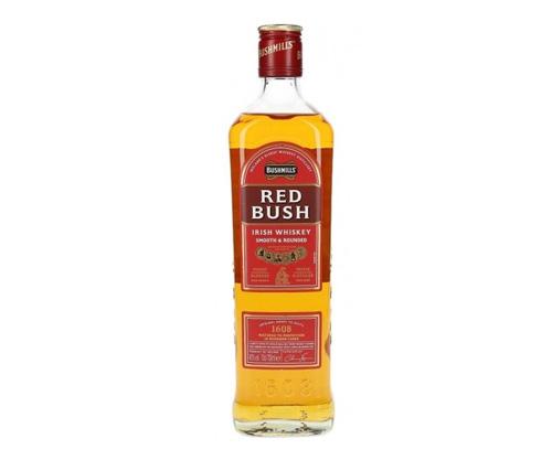 Bushmills Red Bush 700mL