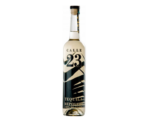 Calle 23 Reposado 100% Agave Tequila 750mL