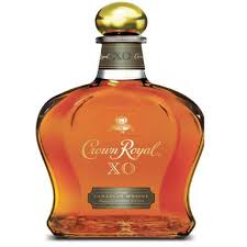 Crown Royal XO Blended Canadian Whisky (700ml)