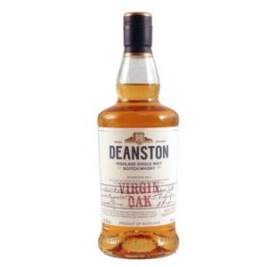 Deanston Virgin Oak Single Malt Scotch Whisky 700ml