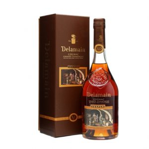 Delamain Vesper XO Cognac 700mL
