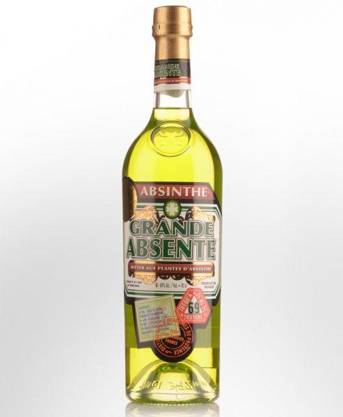 Distilleries de Provence Grande Absente Absinthe (700ml)