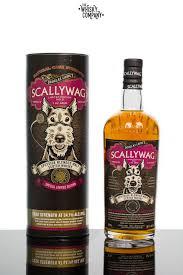 Douglas Laing's Sweet Wee Scallywag Speyside Blended Malt Scotch Whisky (700ml)