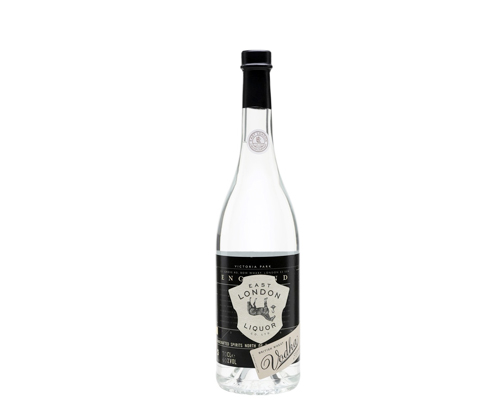 East London Liquor Co Ltd British Wheat Vodka 700ml
