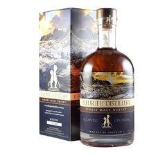 Fleurieu Distillery Atlantic Crossing Cask Strength Single Malt Australian Whisky (700ml)
