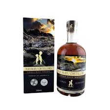 Fleurieu Distillery Fountain of Youth Cask Strength Single Malt Australian Whisky (700ml)