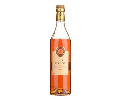 Francois Voyer VS Grande Champagne Cognac 700mL