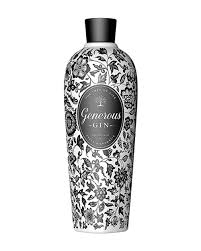 Generous Gin (700ml)