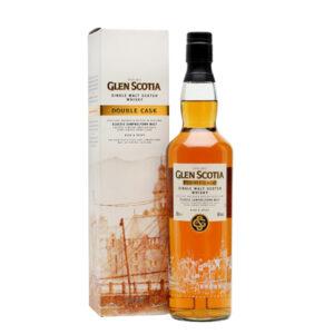 Glen Scotia Double Cask Single Malt Scotch Whisky 700ml