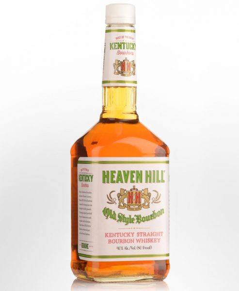 Heaven Hill Old Style Bourbon Whiskey (1000ml)