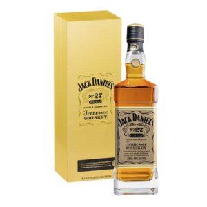 Jack Daniel's No 27 Gold 700ml
