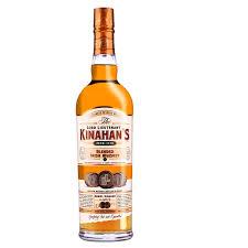 Kinahans Small Batch Blended Irish Whiskey (700ml)