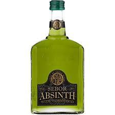 La Fee La Fee NV 40% Absinthe 700ml
