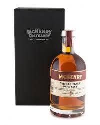 McHenry 3rd Release Australian Single Malt Whisky (500ml)