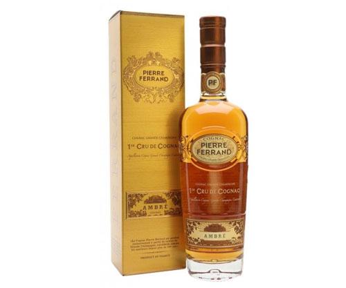 Pierre Ferrand Amber Cognac 700ml