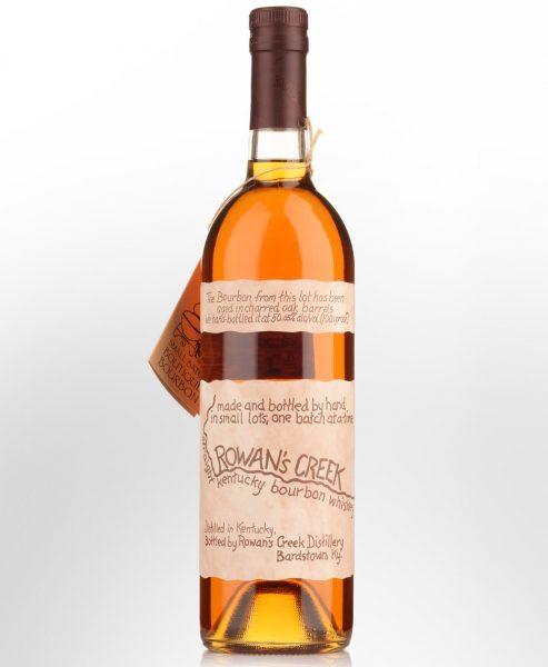 Rowan's Creek Small Batch Bourbon Whiskey (750ml)