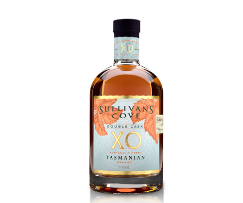 Sullivans Cove XO Double Cask Brandy 700mL