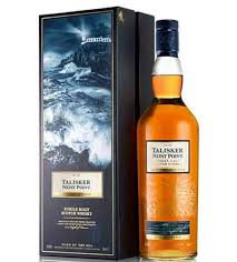 Talisker Neist Point Single Malt Scotch Whisky 700mL