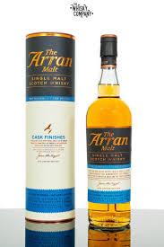 The Arran Cask Finishes Marsala Cask Finish Single Malt Scotch Whisky (700ml)