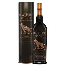 The Arran Machrie Moor Single Malt Scotch Whisky (700ml)