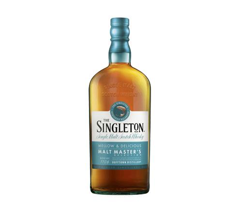 The Singleton of Dufftown Malt Master Single Malt Scotch Whisky 700ml
