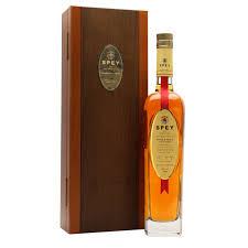 The Speyside Distillery Chairmans Choice Single Malt Scotch Whisky (700ml)