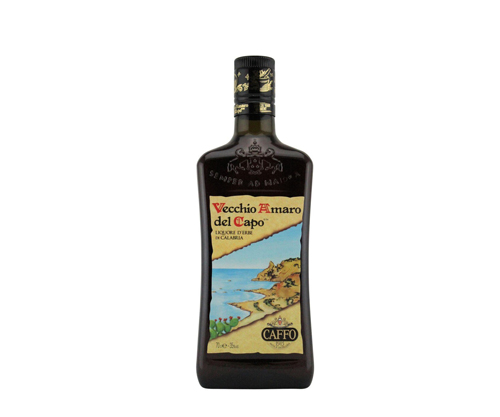 Vecchio Amaro Del Capo 700ml
