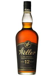 W.L. Weller 12 Year Old Wheated Bourbon Whiskey (750ml)