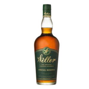 Weller Special Reserve Bourbon Whiskey 750ml
