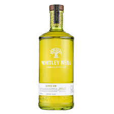 Whitley Neill Quince Gin (700ml)