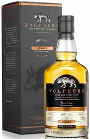 Wolfburn Aurora Single Malt Scotch Whisky (700ml)