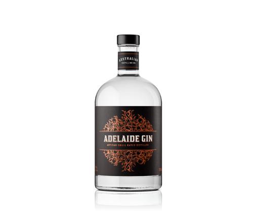 Australian Distilling Co. Adelaide Gin (700ml)