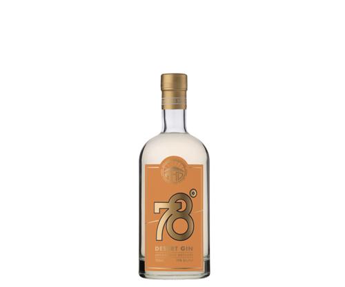 Adelaide Hills Distillery 78 Degrees Desert Strength Gin 700mL