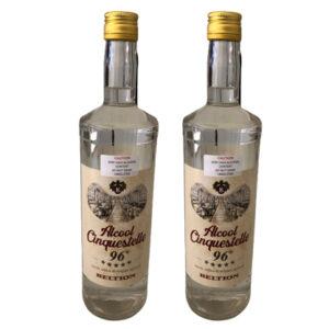 Beltion 96% Pure Spirit (1000ml) – 2 Bottles