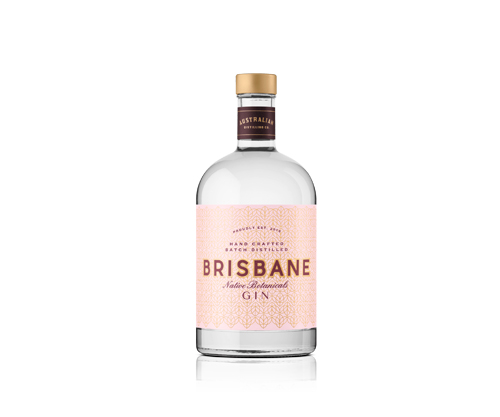 Australian Distilling Co. Brisbane Gin (700ml)