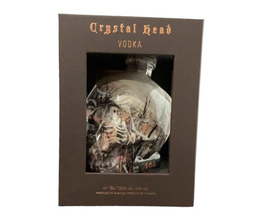 CRYSTAL HEAD JOHN ALEXANDER VODKA - gallery3