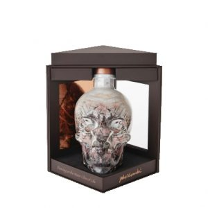 Crystal Head John Alexander Vodka 700mL