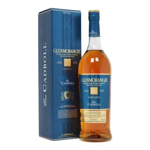 Glenmorangie Legends The Cadboll Single Malt Scotch Whisky (1000ml)