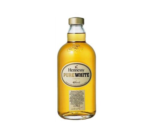 Hennessy Pure White Cognac 700ml