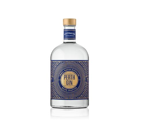 Australian Distilling Co. Perth Gin (700ml)