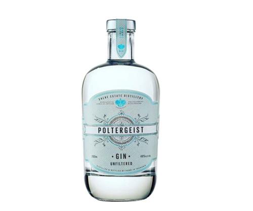 Poltergeist Unfiltered Gin (700ml)