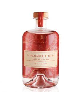 The Farmer's Wife Autumn Dry Gin (700ml)