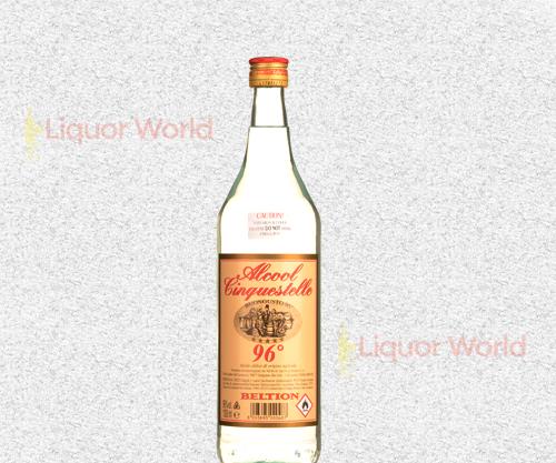 Beltion 96% Pure Spirit (1000ml)