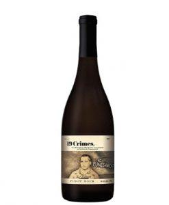 19 Crimes Pinot Noir 750ml