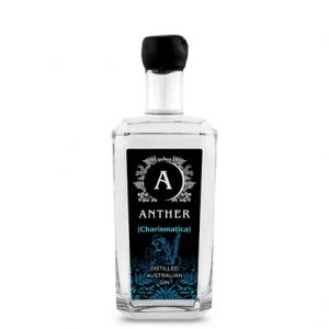 Anther Charismatica Limited Release Gin 700ml