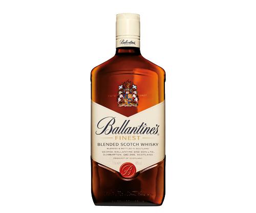 Ballantine's Scotch Whisky 1L