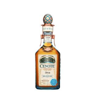 Cenote Anejo Tequila 700mL