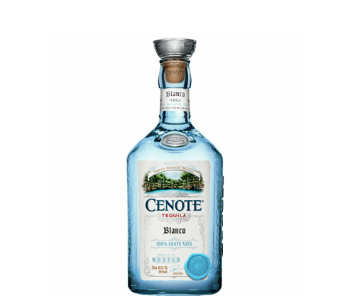 Cenote Blanco Tequila 700mL