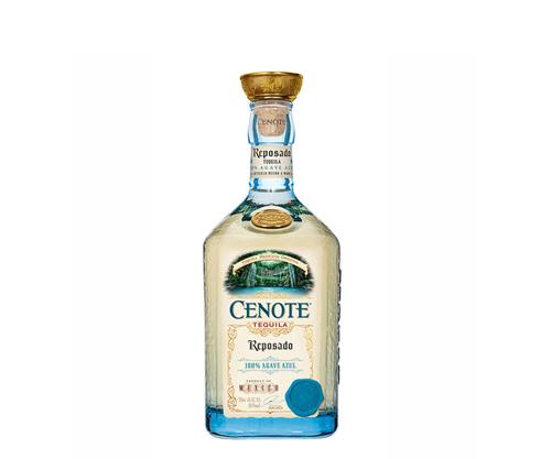 Cenote Reposado Tequila 700mL